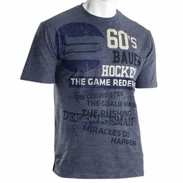 Bauer Redefine The Game Senior Short Sleeve Hockey Shirt