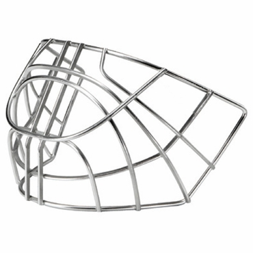 Bauer RP NME CCE2 Senior Certified Goalie Mask Cat Eye Cage