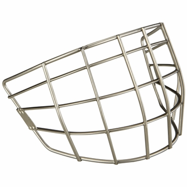 Bauer RP NME Senior Titanium Certified Goalie Mask Cage