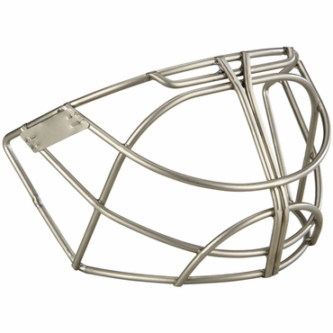 Bauer RP NME Senior Titanium NC Cat Eye Goalie Mask Cage