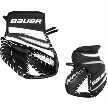 Bauer RX Street Junior Hockey Goalie Catcher - 2011