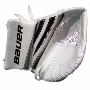 Bauer RX4 Senior Hockey Goalie Catcher