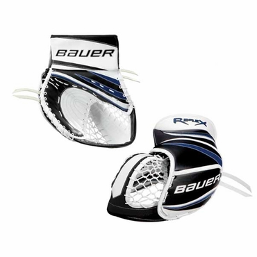 Bauer RX6 Re-Flex Senior Hockey Goalie Catcher