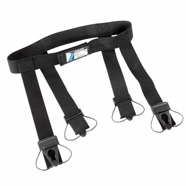 Bauer Senior Hockey Garter Belt