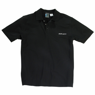 Bauer Senior Hockey Polo Shirt