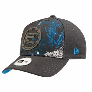 Bauer Skate Explosion New Era Senior Hockey Hat