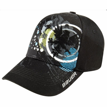 Bauer Spotlight Stretch Senior Hockey Hat - 2010