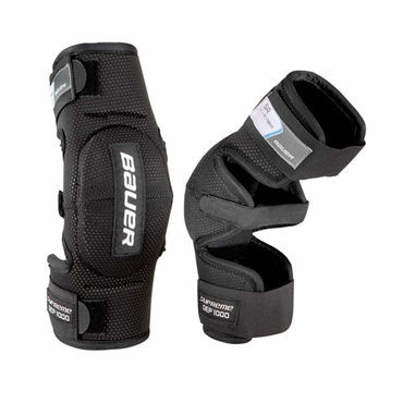 Bauer Supreme 1000 Referee Hockey Elbow Pads