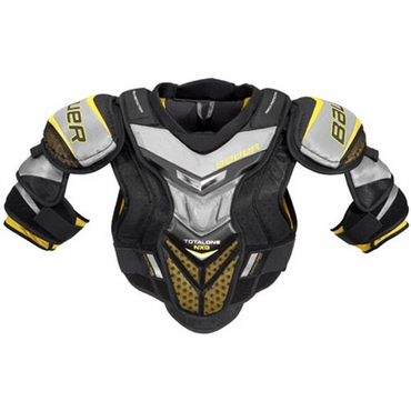 Bauer Supreme Junior TotalOne NXG Hockey Shoulder Pads