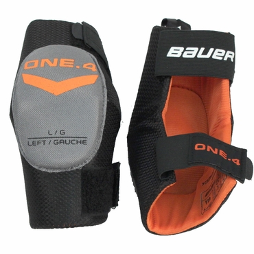 Bauer Supreme One.4 Hockey Elbow Pads - Youth