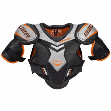 Bauer Supreme One.4 Junior Hockey Shoulder Pads