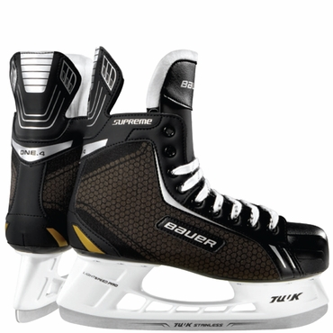 Bauer Supreme ONE.4 Ice Hockey Skates - Junior