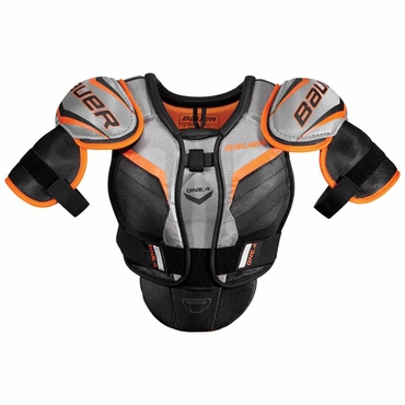 Bauer Supreme One.4 Womens Hockey Shoulder Pads
