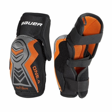 Bauer Supreme One.4 Youth Hockey Elbow Pads