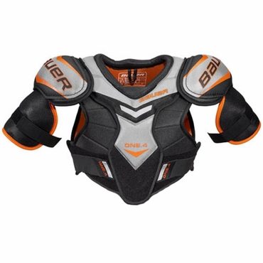 Bauer Supreme One.4 Youth Shoulder Pads
