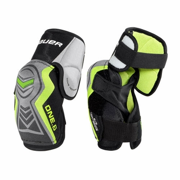 Bauer Supreme One.6 Junior Hockey Elbow Pads