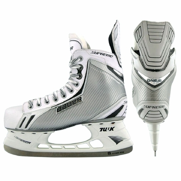 Bauer Supreme ONE.6 LE Junior Ice Hockey Skates