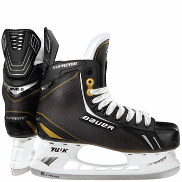 Bauer Supreme ONE.6 Ice Hockey Skates - Senior