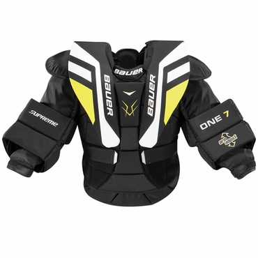 Bauer Supreme ONE.7 Hockey Chest & Arm Protector - Senior