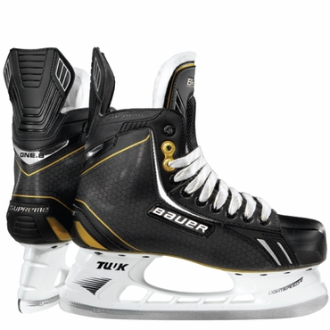 Bauer Supreme ONE.8 Junior Ice Hockey Skates