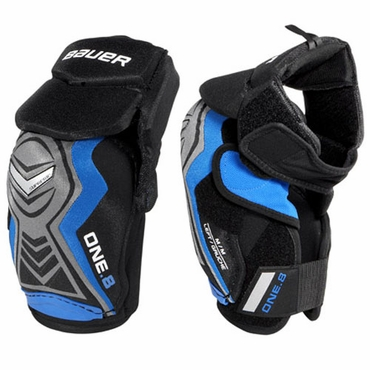 Bauer Supreme One.8 Senior Hockey Elbow Pads
