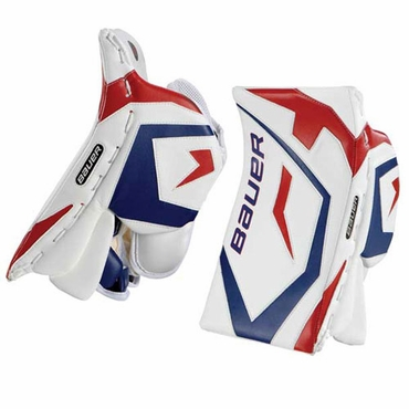 Bauer Supreme ONE100 Pro Senior Hockey Goalie Blocker