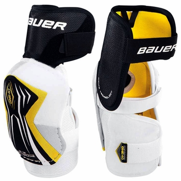 Bauer Supreme ONE40 Junior Hockey Elbow Pads