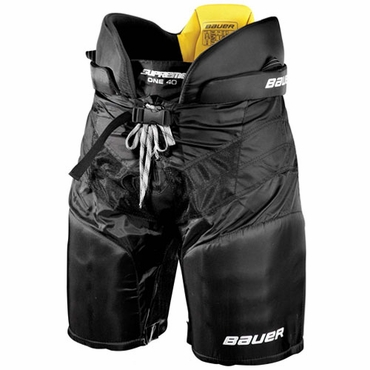 Bauer Supreme ONE40 Junior Ice Hockey Pants
