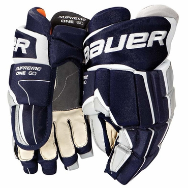 Bauer Supreme ONE60 Junior Hockey Gloves