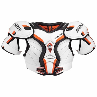 Bauer Supreme ONE60 Senior Hockey Shoulder Pads
