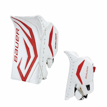 Bauer Supreme ONE70 Senior Hockey Goalie Blocker