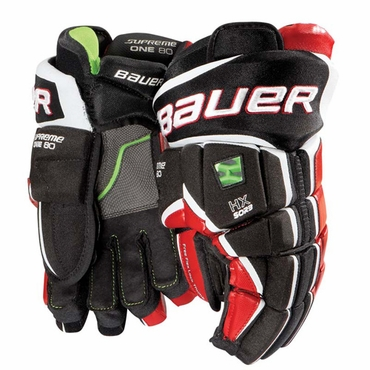 Bauer Supreme ONE80 Junior Hockey Gloves