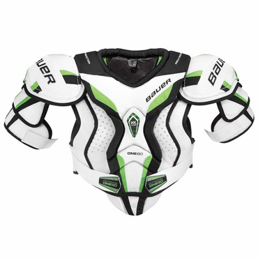Bauer Supreme ONE80 Junior Hockey Shoulder Pads