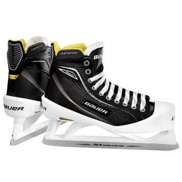 Bauer Supreme ONE80 Junior Ice Hockey Goalie Skates