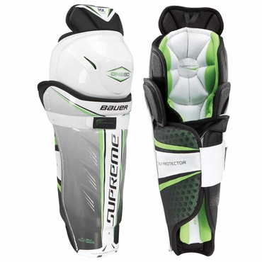 Bauer Supreme ONE80 Senior Hockey Shin Guards