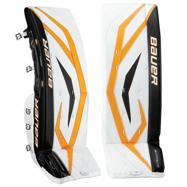 Bauer Supreme ONE90 Senior Hockey Goalie Leg Pads