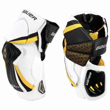 Bauer Supreme TOTALONE Junior Hockey Elbow Pads