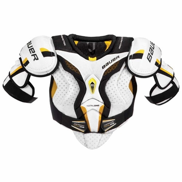 Bauer Supreme TOTALONE Junior Hockey Shoulder Pads