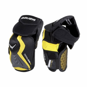 Bauer Supreme TotalOne NXG Junior Hockey Elbow Pads