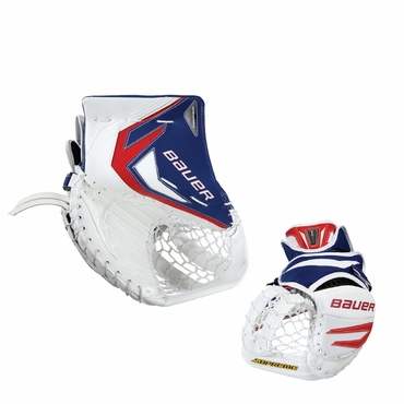Bauer Supreme TOTALONE Senior Hockey Goalie Catcher