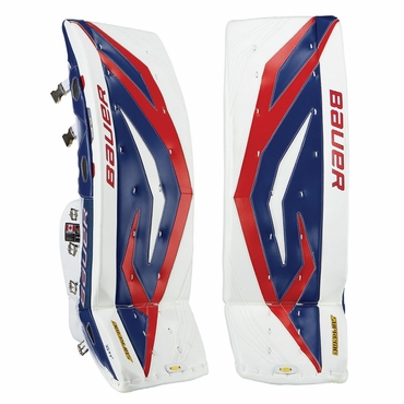 Bauer Supreme TOTALONE Senior Hockey Goalie Leg Pads