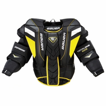 Bauer Supreme TotalOne NXG Hockey Goalie Chest & Arm Protector - Senior
