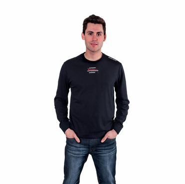 Bauer Training Senior Long Sleeve Hockey Shirt
