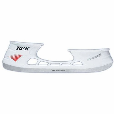 Bauer TUUK Lightspeed 2 Ice Hockey Skate Holder & Stainless Steel Runner - Senior