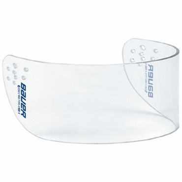 Bauer V Hockey Visor - Senior