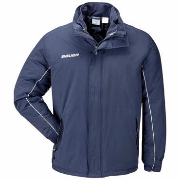 Bauer Vapor 3 In 1 Hockey Jacket - Senior