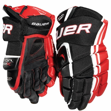 Bauer Vapor APX Junior Hockey Gloves