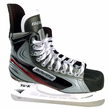 Bauer Vapor APX Pro Junior Ice Hockey Skates