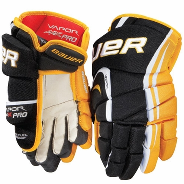 Bauer Vapor APX PRO Senior Hockey Gloves