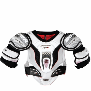 Bauer Vapor APX Hockey Shoulder Pads - Senior